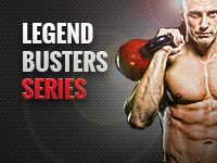 Legend Busters Series