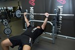 Barbell Bench Press (Bodybuilding Version)