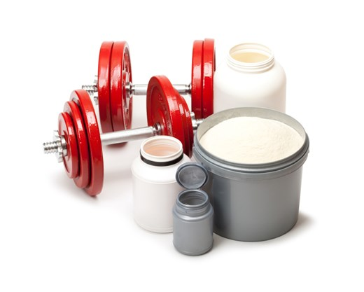 Our test – Creatine: which form is the best?