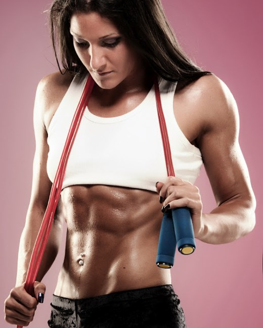 Cardiovascular Training and Bodybuilding