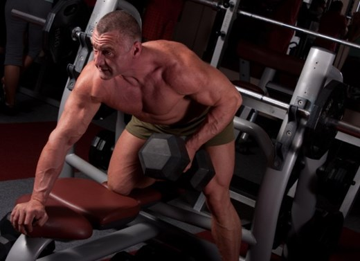 5 rules for safe and effective bodybuilding training